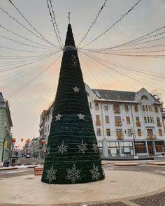 My Photos, Tower, Christmas Tree, Holiday Decor, Building, Home Decor, Teal Christmas Tree, Homemade Home Decor, Rook