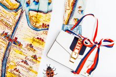 A Day with Gucci Spring 2016 and the New Gucci Sylvie Bag