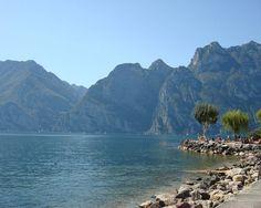 Lago di Garda. Ontdek de schoonheid van het Gardameer!