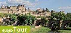carcassonne - Google Search