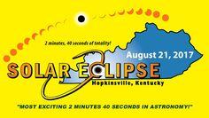 Total Solar Eclipse 2017 Hopkinsville, KY