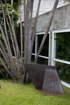 Casa Tomie Ohtake (Foto: Filippo Bamberghi)