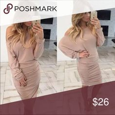 💝💝great V-DAY gift🎀🎀 NWTSexy party dress 👗 NWT sexy party dress. Dresses