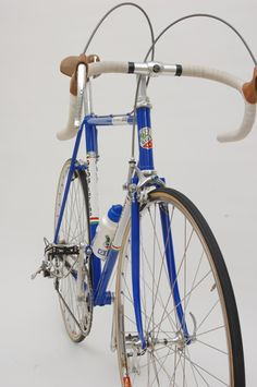 Vintage Gios Torino Super Record NEW!