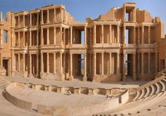 ISIS seizes UNESCO heritage site of Sabratha in Libya - Middle East - Jerusalem Post