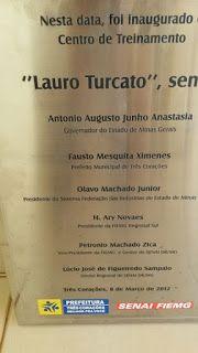 Blog do jornal Folha do Sul MG: CASO SENAI: JUSTIÇA CORRIGE VERGONHOSO ATO