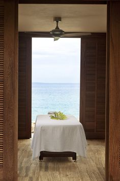 Spa at Viceroy Anguilla, Anguilla - The Best Spas in the Caribbean | Departures