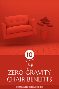Looking to buy a zero gravity chair for you home or living room? In this article, we will discuss the 10 top zero gravity chair benefits. Click through to read the article now.