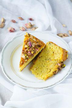 Plumcake ai 5 cereali, cardamomo e acqua di rose | Marzia Fine Dining Fine Dining, Food Photography, Cooking Photography