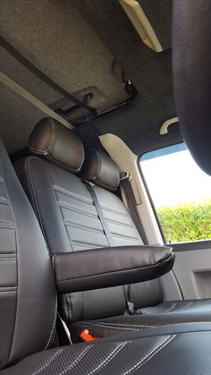 Seat Covers, Vw, Car Seats, Camper, Bench Seat Covers, Truck Camper, Campers, Motorhome, Car Seat