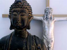 Jesus and Buddha as Brothers - Beliefnet.com