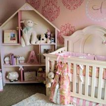 Love A Sheep Theme For Baby Room