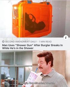 ImgLuLz Serve you Funny Pictures, Memes, GIF, Autocorrect Fails and more to make you LoL. Parks And Rec Memes, Parks And Recs, Parks And Recreation, Memes Humor, Stupid Funny, Funny Jokes, Funny Stuff, Funny Things, Random Stuff
