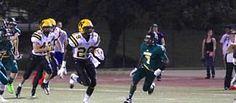 Shawnee Mission West Football