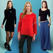 Take a look at the A Look of Your Own event on #zulily today!