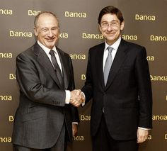 La Fiscalía rechaza la intervención judicial de Bankia por el riesgo que supone para la economía nacional