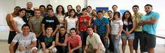 3ª Edición del Curso de Community Managers para Jóvenes de @AulaCM
