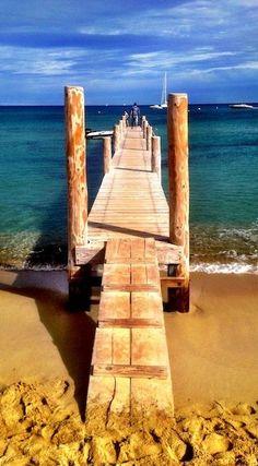 Pampelonne beach, St.Tropez