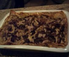 Ricetta Lasagne al radicchio (ricetta di B.Parodi) adattata per il Bimby pubblicata da marzia81 - Questa ricetta è nella categoria Primi piatti