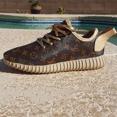 adidas Yeezy 350 Boost Customs