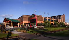 Mill Casino Hotel & RV Park, North Bend, OR