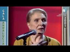 María Dolores Pradera: La Flor de la Canela (Directo)