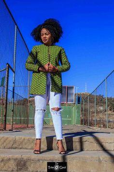 Ankara Ankara blazer womens fashion African print jacket