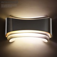 (59.99$)  Buy here - http://ai1z5.worlditems.win/all/product.php?id=32802637901 - Harbour creative LED Wall Lamps rectangular fashion personality bedroom bedside iron staircase aisle wall lights ZA