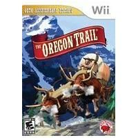 The Oregon Trail Game Review - History