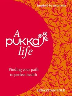 Cover of A Pukka Life
