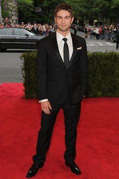Chace Crawford impecable #guapos