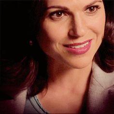 Lana Parrilla.  Ouat.  Excuse your perfect gorgeous face.