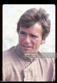 'MacGyver' - Pegasus - Airdate: October 13, 1985. (Photo by ABC Photo Archives/ABC via Getty Images) RICHARD DEAN ANDERSON