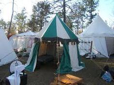 Google Image Result for //i249.photobucket.com/albums/ & Ancient or Viking tent - double bell style | Medieval Tentmaking ...