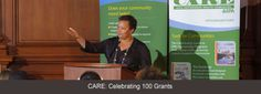CARE: Celebrating 100 Grants