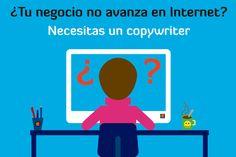 Qué es un Copywriter y por qué es necesario para tu negocio. #copywriting #marketingonline #contenidos