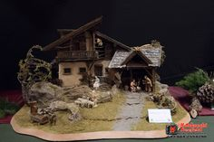 Krippenausstellung 2016 - Krippenverein Seefeld