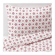 VINTER 2015 Duvet cover and pillowcase(s) - Full/Queen (Double/Queen) - IKEA