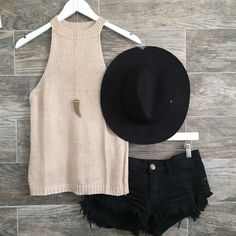 The Luca Knit Top