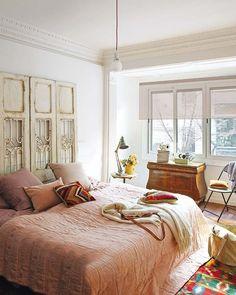 decordemon: Charming renovated Spanish apartment