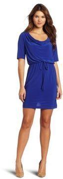 Tiana B Women's Fun and Flirty Solid ... on shopstyle.com