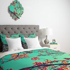 Shannon Clark Duvet Cover Collection | Wayfair