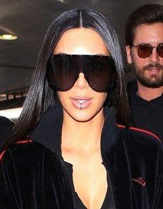 b2a01ce3589 10 Times Celebrities Wore Tiny Sunglasses.