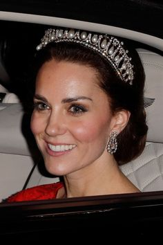 Kate Middleton -cosmopolitan.it