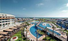 Турция, Сиде   44 500 р. на 8 дней с 14 октября 2015  Отель: Club Magic Life Jacaranda Imperial 5*  Подробнее: http://naekvatoremsk.ru/tours/turciya-side-61