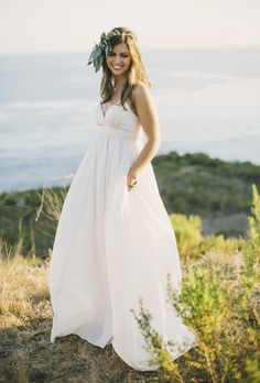 Eleanor Wedding Gown By Celia Grace http://fabyoubliss.com
