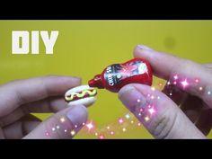 tutorial: miniature chili sauce
