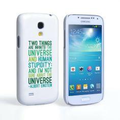 Caseflex Samsung Galaxy S4 Mini Case Green Albert Einstein Hard Cover by Caseflex®, http://www.amazon.ca/dp/B00H1S3DY4/ref=cm_sw_r_pi_dp_WQ-vtb082A6M6