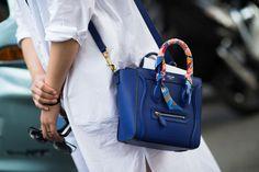 Más Street Style Parisino Para Seguir Soñando!