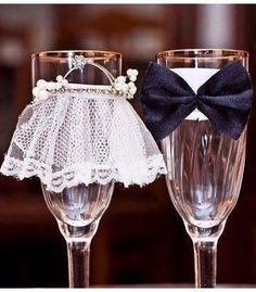 So adorable I want this at my table on my wedding day. So cute do it yourself idea ❤